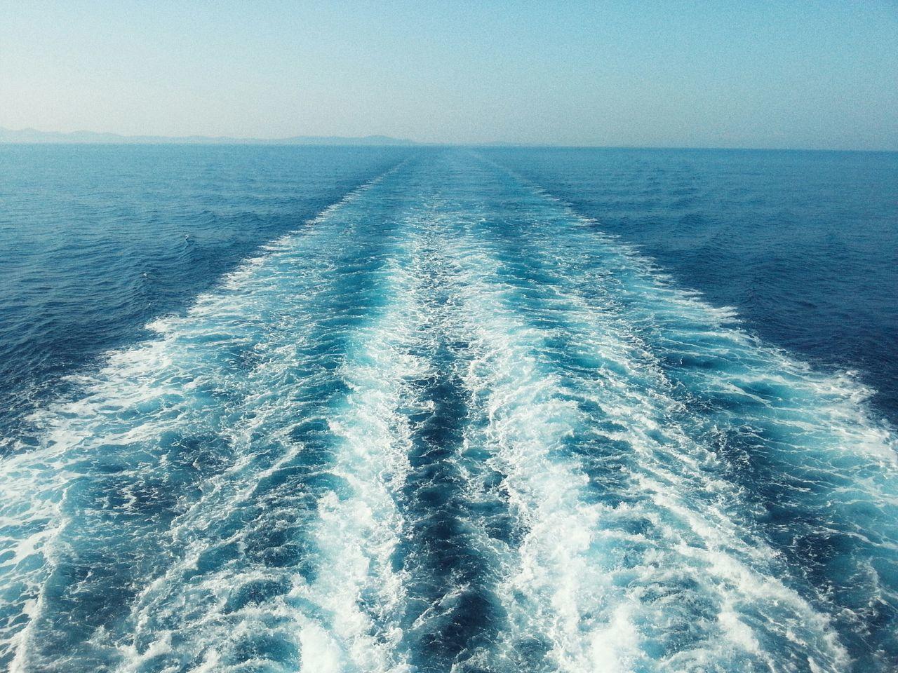 Kroatien Croatia Holiday Urlaub Meer Onaboat Landscapes