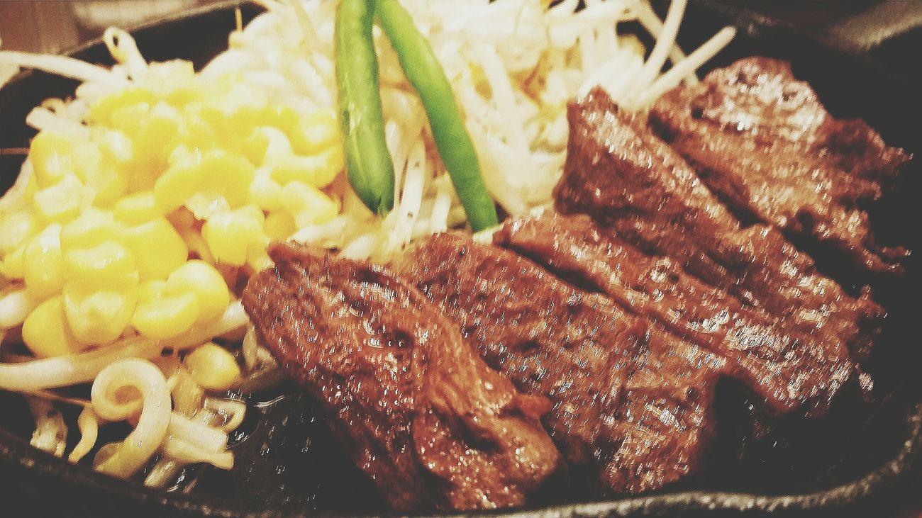 Hamburg Steak Lunch Food Foodphotography Foodcollection Restaurant Chiyoda Tokyo Japan Travelphotography