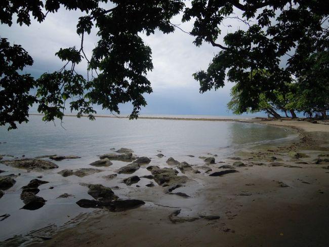 Gabon Cap Esteria