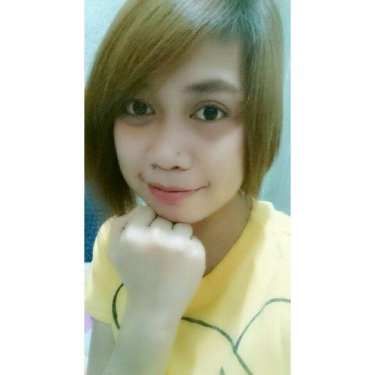 🕦💇😊✌ Goodnight EyeEm Shorthair Pogi Smile ✌