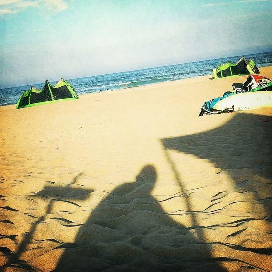 On The Beach FlowFix