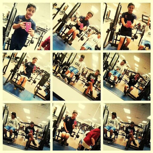 Gym Cx
