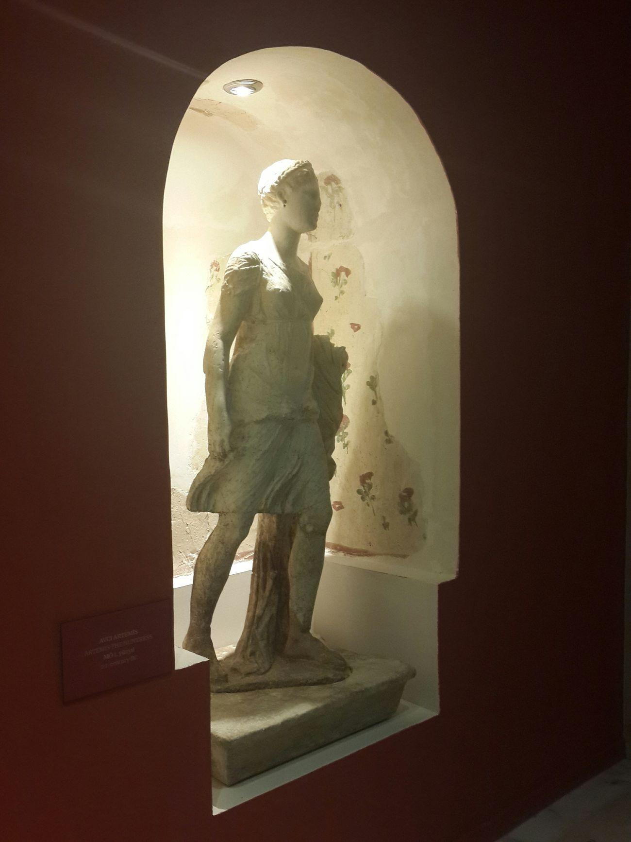 Müze Selçuk Efes Artemis Eyeem Ephesus - Turkey Visiting Museum Museum Historical Monuments