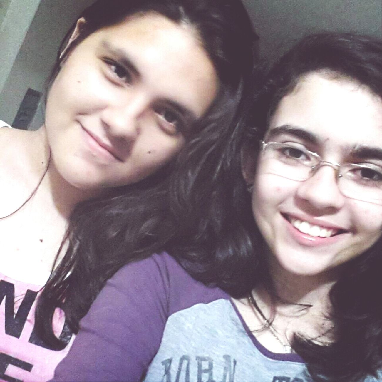 idk but i love my friend ♥ Bff Cute Directioners Little Liar