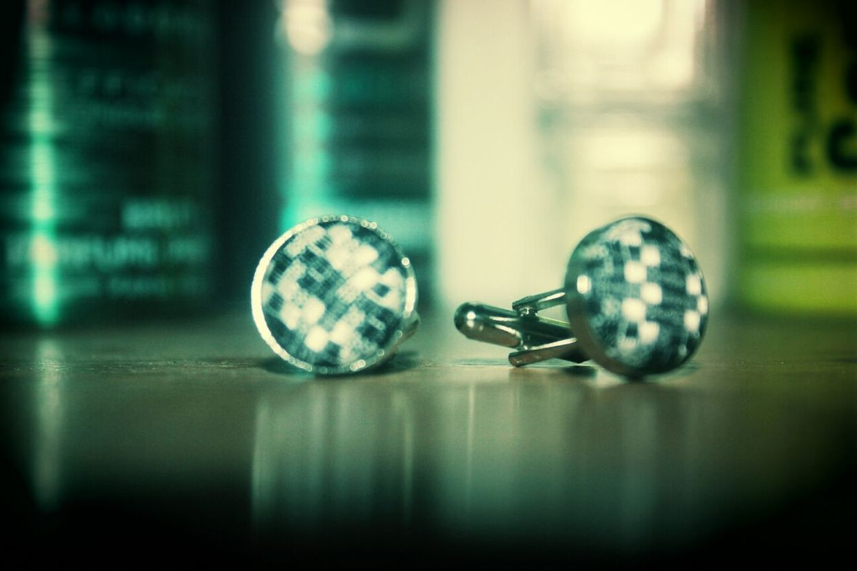cufflink Relaxing Hi! Taking Photos Check This Out