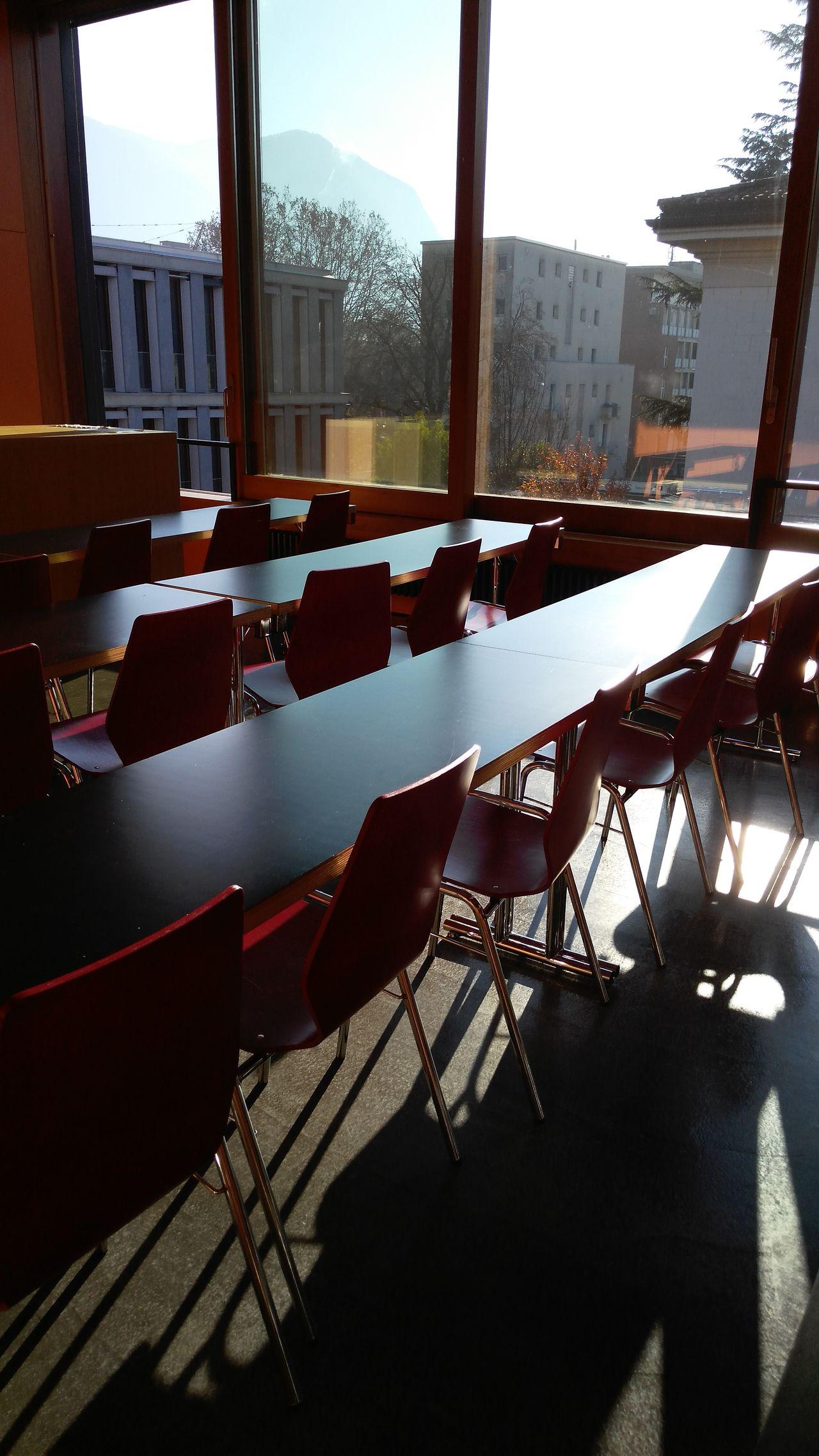 Empty class room in university School Room Class Students Study School University Study