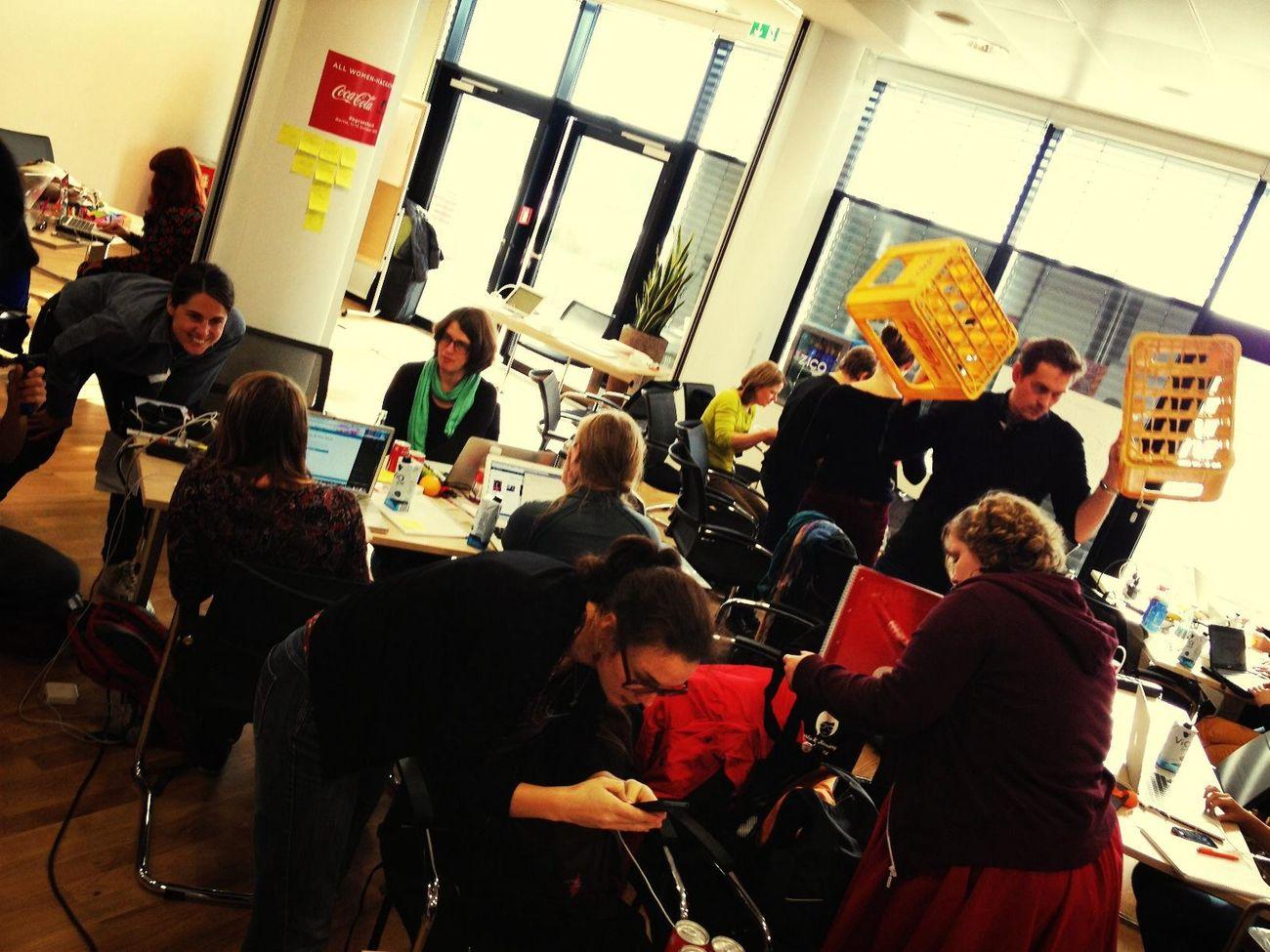 Berlingeekettes GeeketteGeekettes Berlingeekette