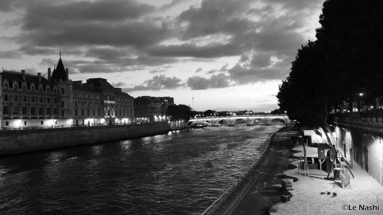 Sometimes I miss Paris .... Paris, France  Laseine Sunset Architecture Summer'15