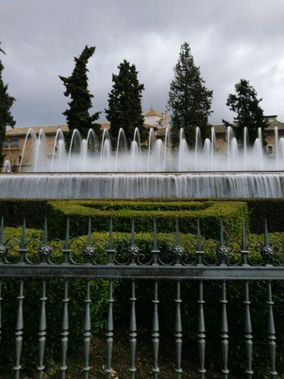 Miles Away Granada fray Leopoldo Water Miles Away EyeEm Diversity