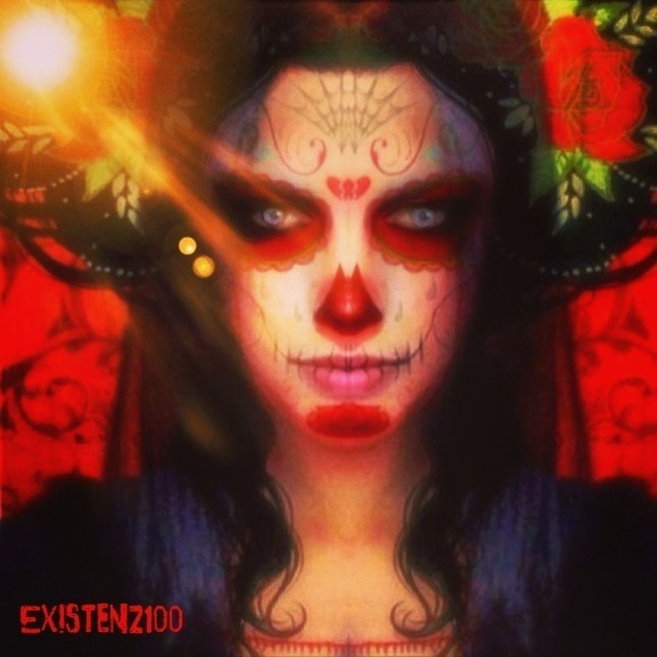Edit done by me of my friend Penelope