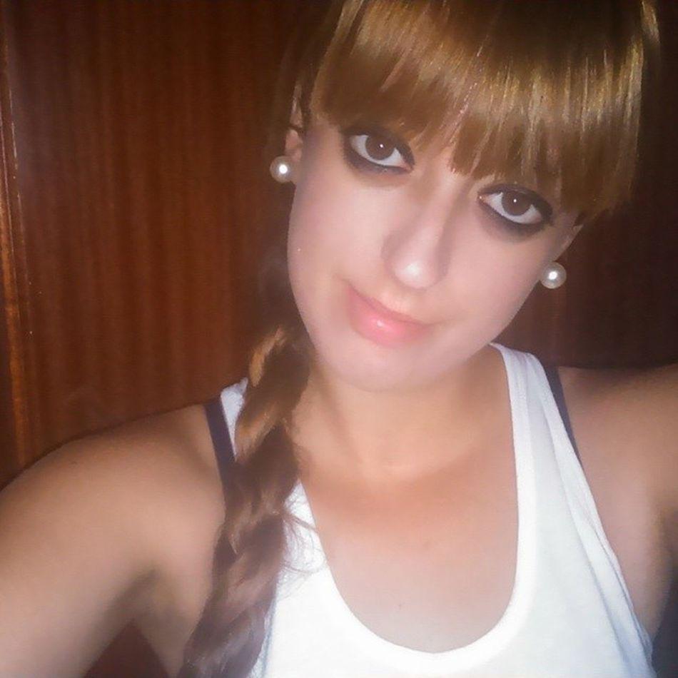 Paseillo Selfie Sinfiltros