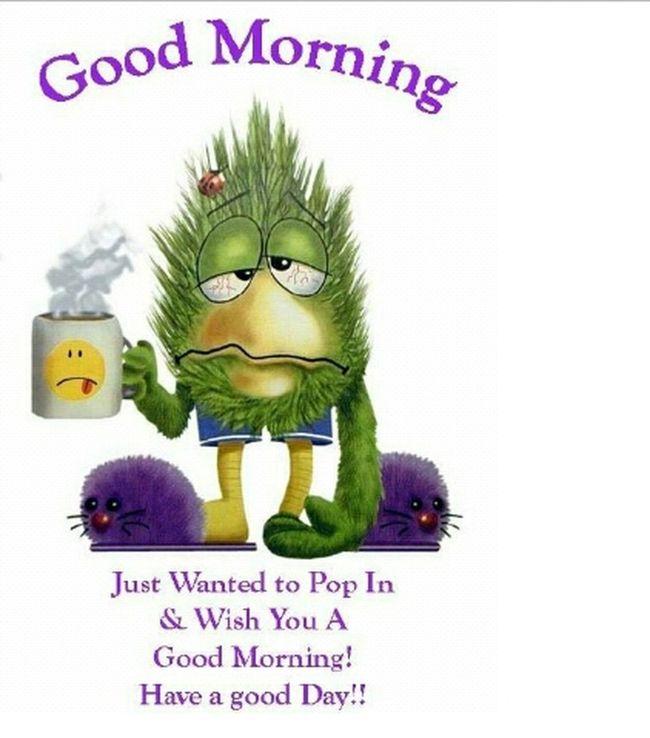 Goodmorning Followers #Like