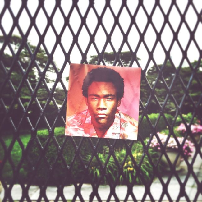 It's ok, I look forward to seeing you perform this Sunday Donald Glover. First Eyeem Photo Childishgambino Lollapalooza Chicago