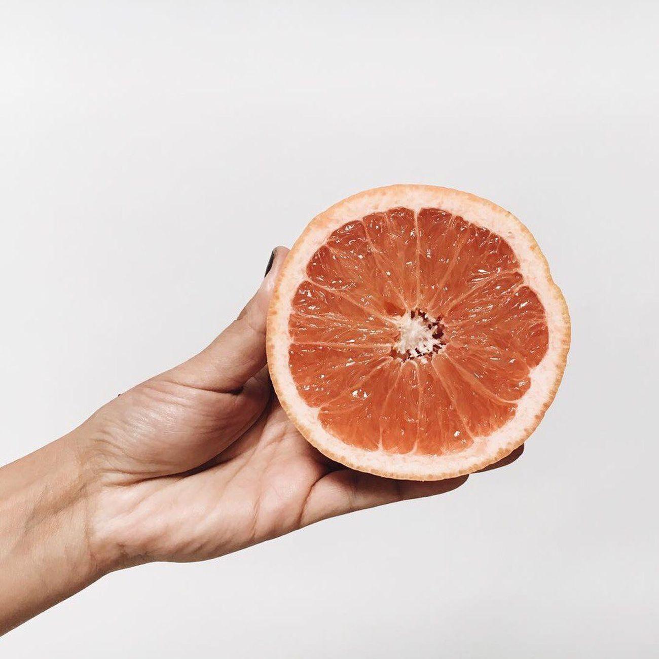 Grapefruit Food People Fruit