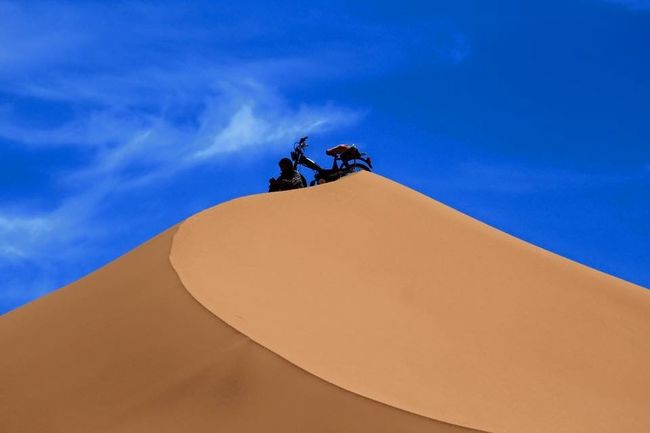 Deserts Around The World @flashsport