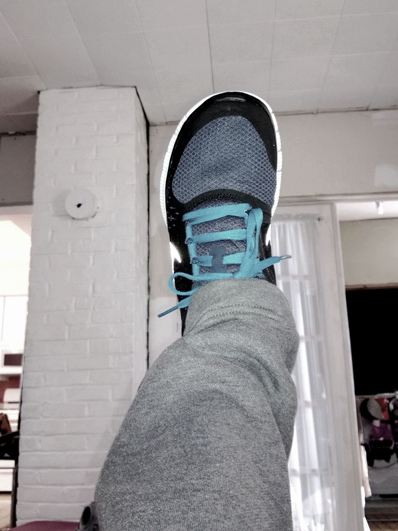 New Kicks Yo