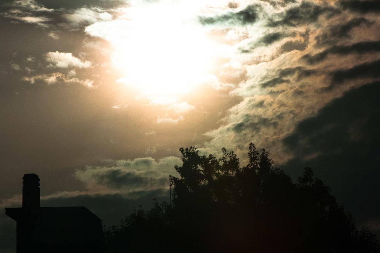 °Sunset° Beauty In Nature Cloud - Sky Outdoors Photo Photographer Photography Sky Sun Sun Light Sunlight Sunset