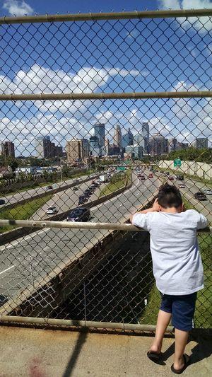 Taking Photos Hello World Minnesota Lovely Weather Minneapolis City Beauty