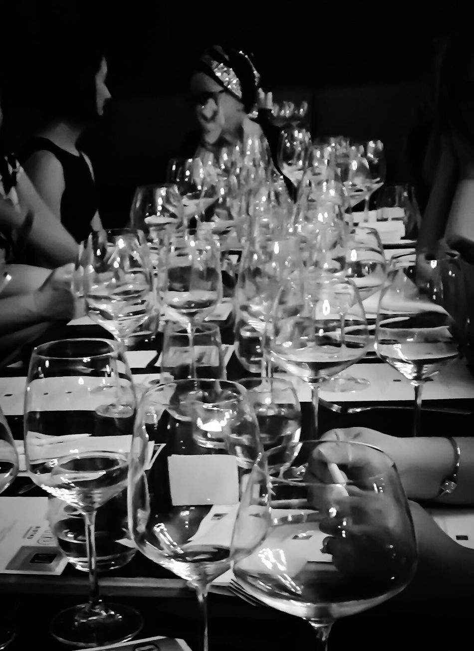 Wineglass Drinks Wine Dinner Night Blackandwhite Black And White Glasses Girls Night Out Thirsty  Live, Love, Laugh Waiting For A Refill Canberra