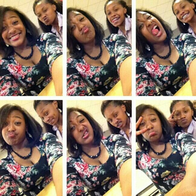 Me &' BestFRAND ♡