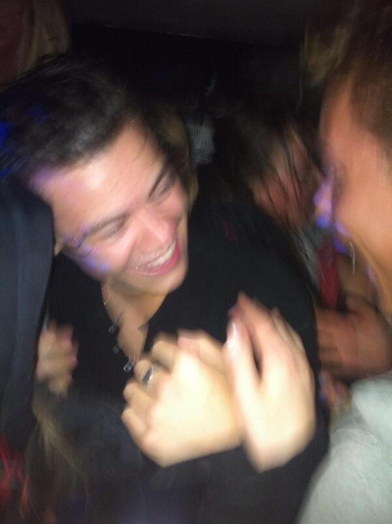 Drunk Celebrity