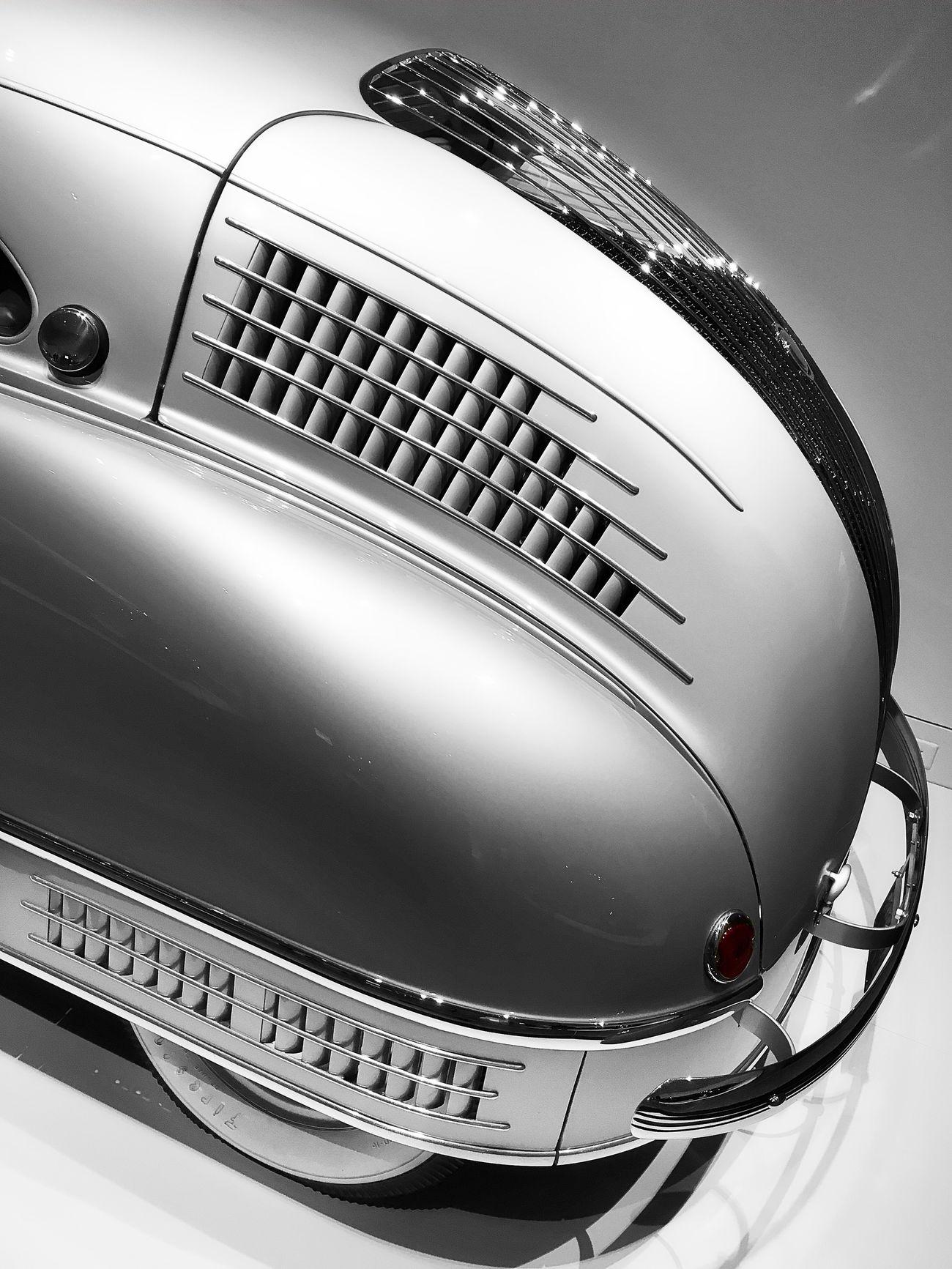 Sculpted Vintage Car Automobile Retro Car Industrial Design Streamlined Classic Art Deco Art Deco Design Sculpted Metal Sculpted In Steel Museum Piece Retro Retro Style EyeEmNewHere EyeEm Best Shots Wheels Chrome Collector's Car Retro Styled Vintage Silver  Classic Car Car Transportation