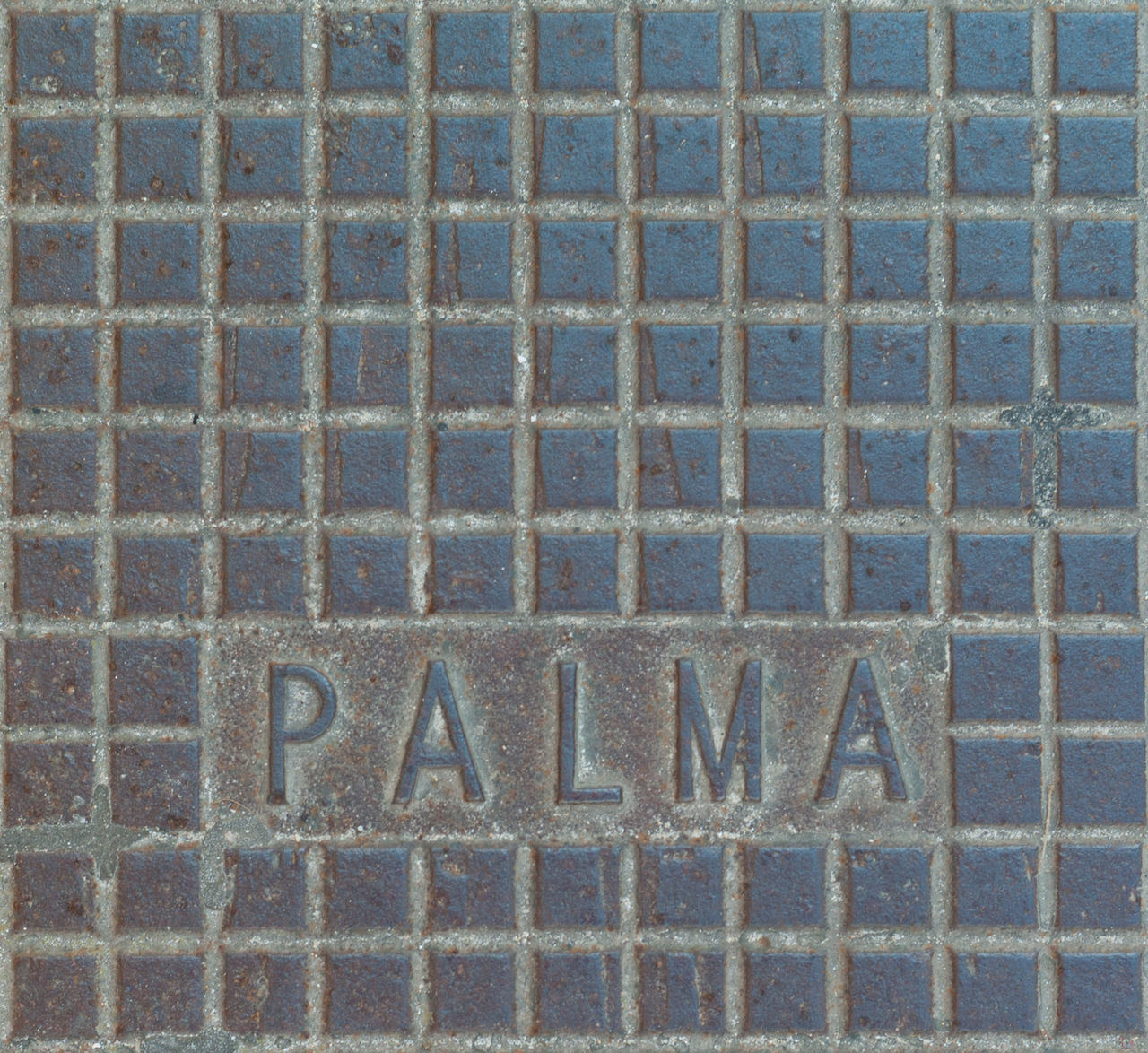 Sewer system of the city of Palma de Mallorca on Mallorca island Baleares Balearic Islands Majorca Majorca, Spain Mallorca Palma Palma De Mallorca Pattern Sewer Sewer System Textured  WATER SHORTAGE Water Supply