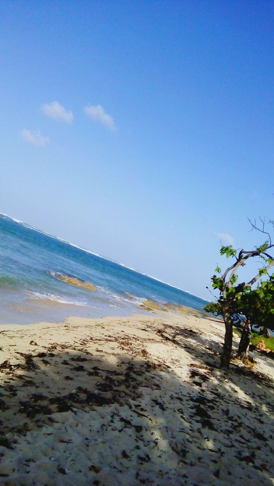 Guadeloupe Frenchwestindies Beach