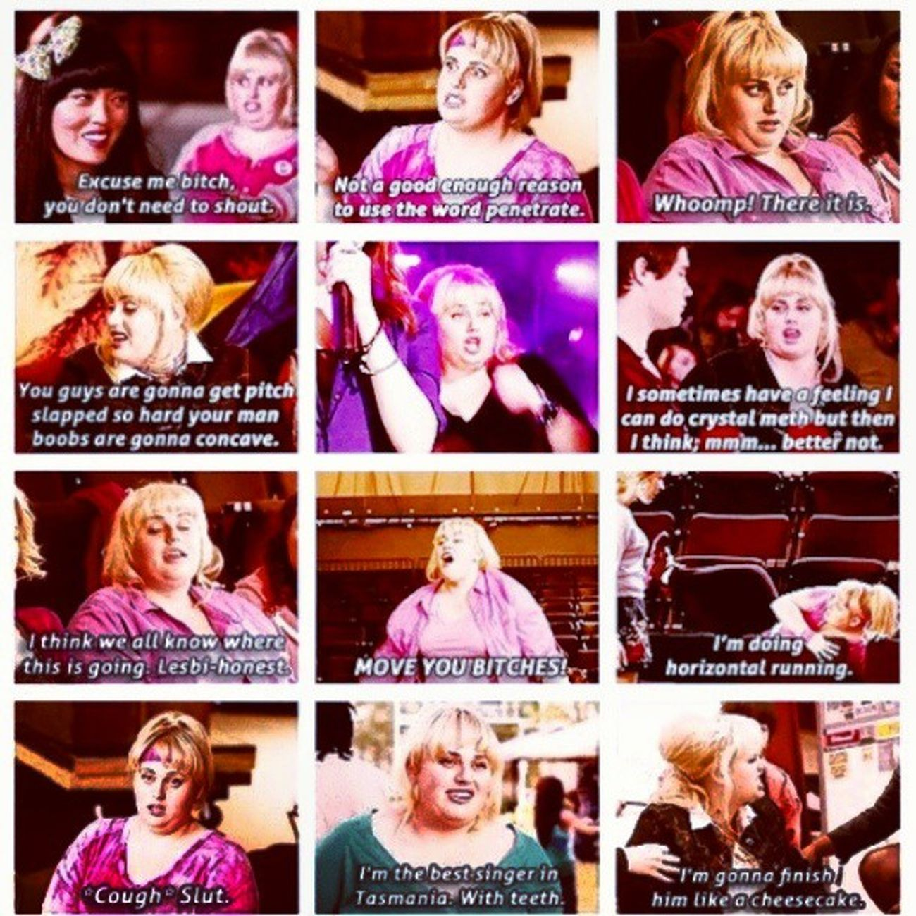 LOLFatamy Cracksmeup Pitch Perfect
