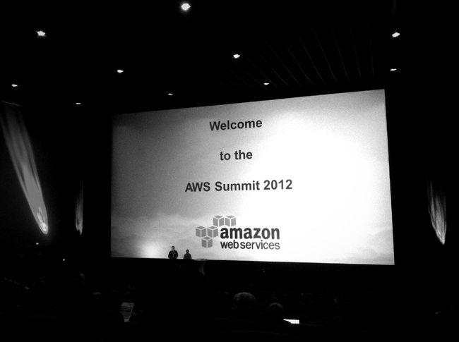 Aws Summit 2012