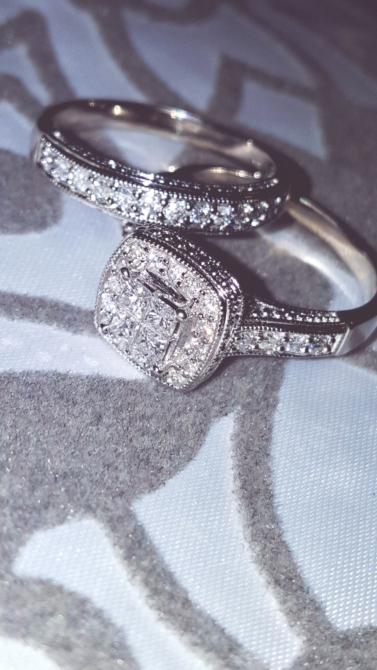 Love Promise Ring Engagement Love Birds Forever Engaged Excited Special Moment Bond A Vow New Life Happily Ever After A New Beginning A New Start As One Equal Life Long Commitment Marriage