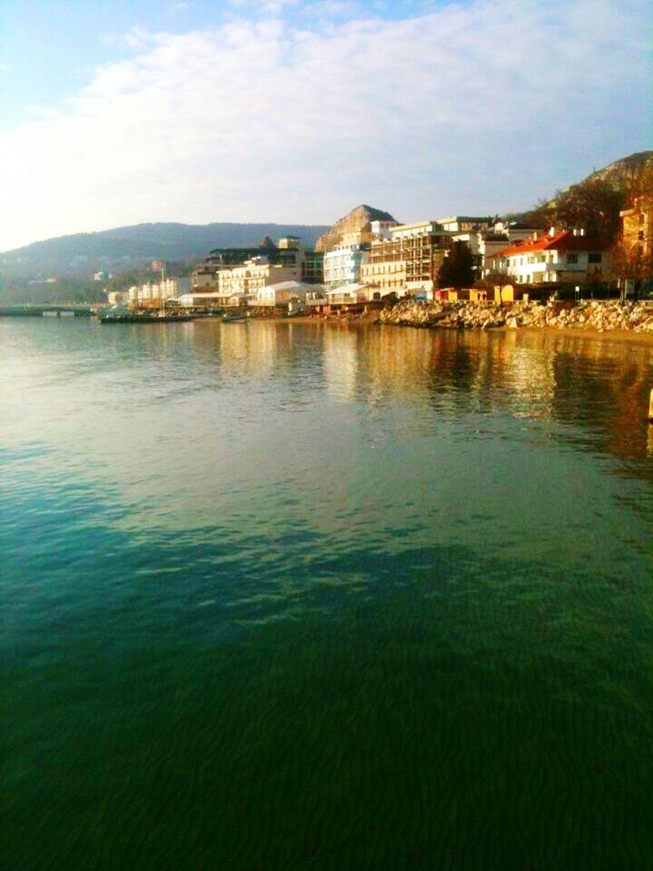 Sea View Sea Bulgaria Bulgarian Bulgarie Relaxing Vacation Time Sun Daylight Daytime