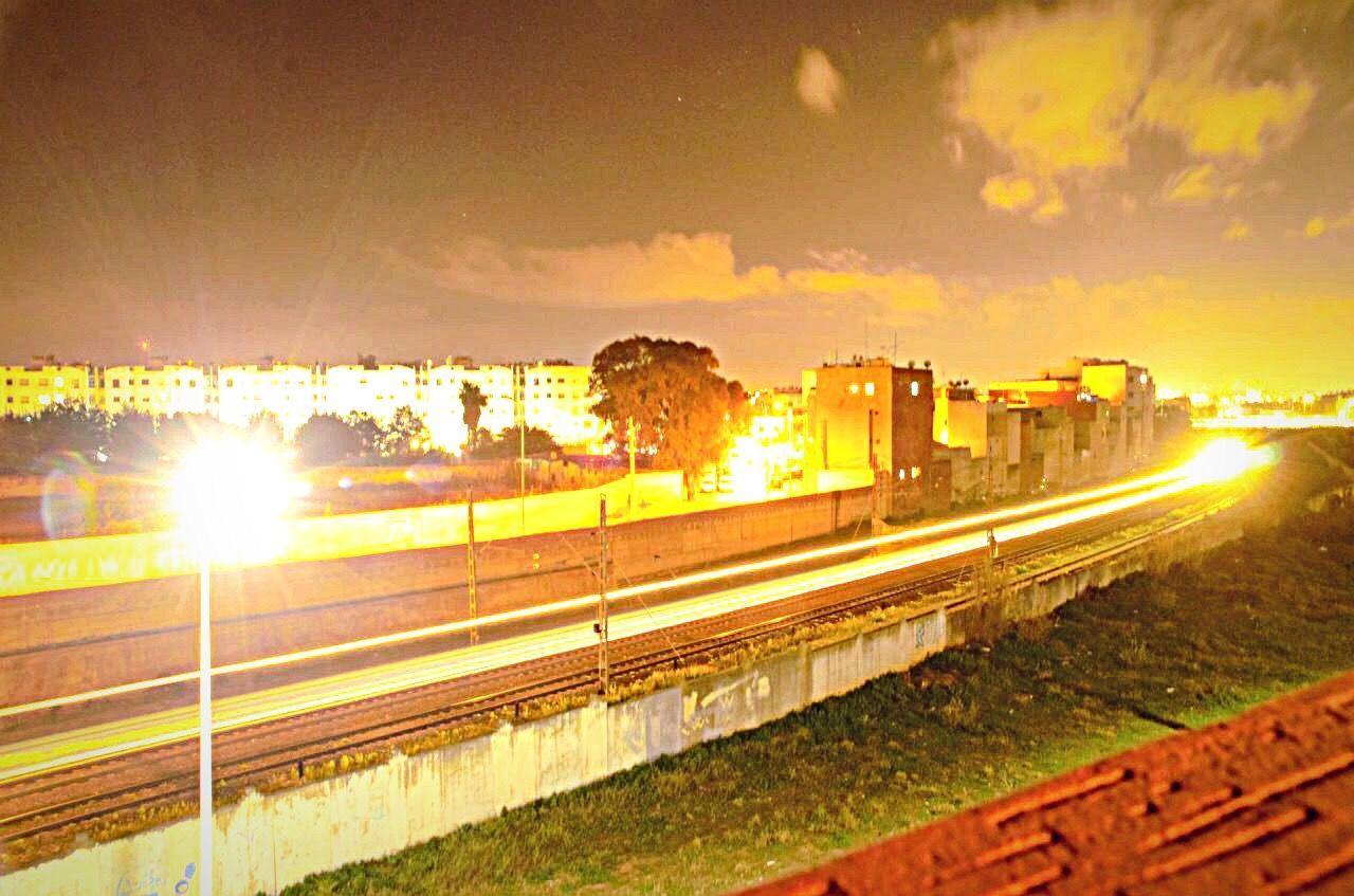 Nikon D7000 Sigma Lenses Morocco Long Exposure Nightphotography