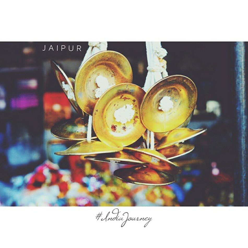 G O L D Music Instruments Gold IndiaJourney Indiapictures Indiaphotos Incrediblejaipur Incredibleindia India Jaipur Streetmarket