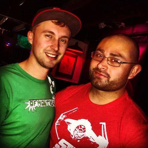 Ripcord Houston Gayborhood Montrose Texas Gaybar