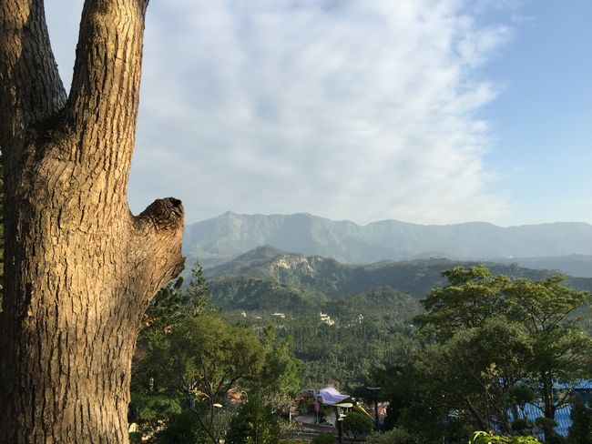 The View And The Spirit Of Taiwan 台灣景 台灣情 (good weather in Fall )