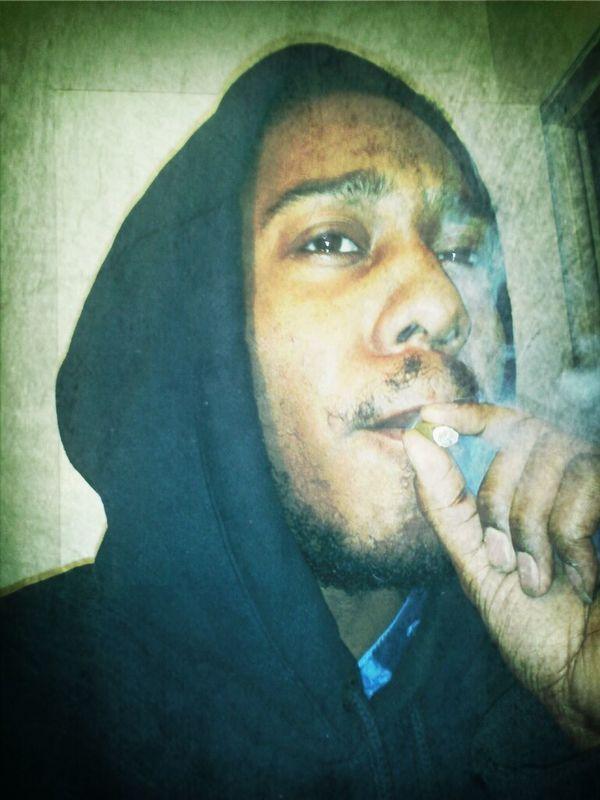 I smoke loud doe I dont do no regular na!!!