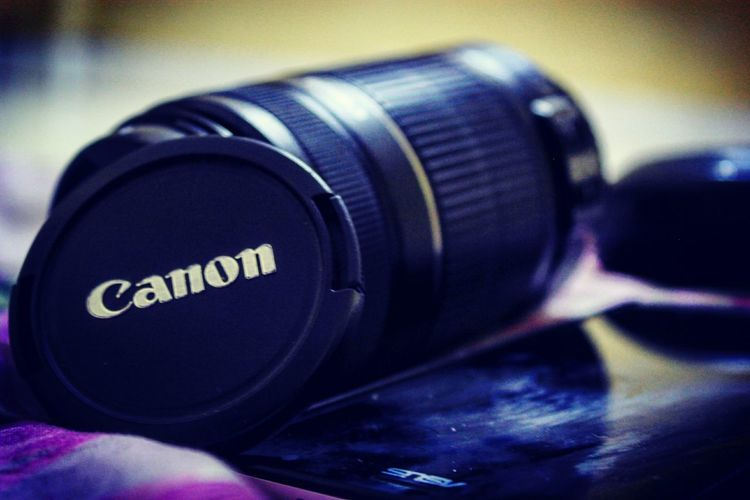 My buddy my camera, Camera Canonphotography Canon_lens 55250 Love To Take Photos ❤ best shots Check This Out