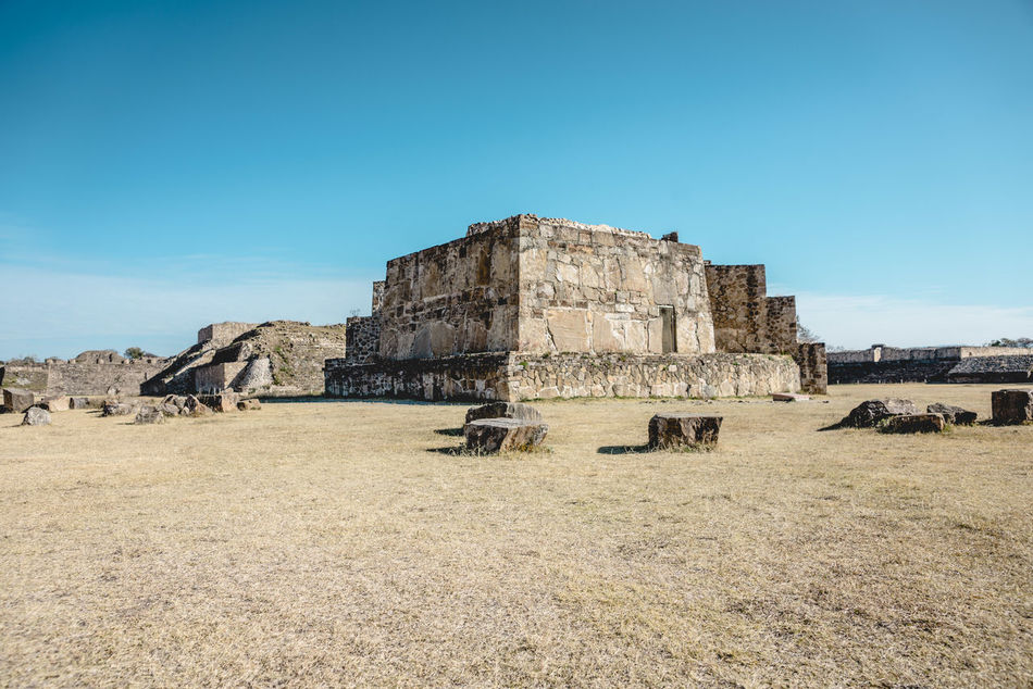 Ancient Ancient Ancient Architecture Ancient Civilization Ancient History Ancient Ruins Archaeology Archeology Architecture Art Cosmos Culture History Landscape_photography Mexico Mexico_maravilloso Monte Alban Nature Old Ruin Outdoors Prehispanic Pyramid The Past Travel Travel Destinations