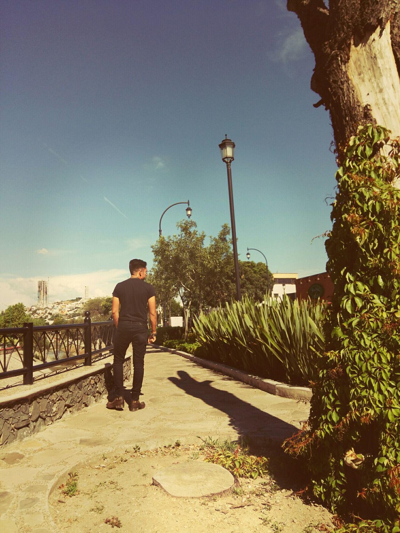 Queretaro,Mexico Enjoying Life My Brother  Urban Nature Cityscapes Menstyle Mi Ciudad Hermosa Urban Life Disfrutando De La Vida