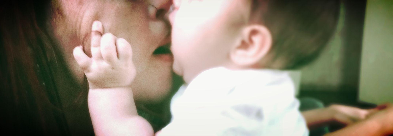 The Five Senses mae&filha inlive Love Inlove♥ Mãe Amiga