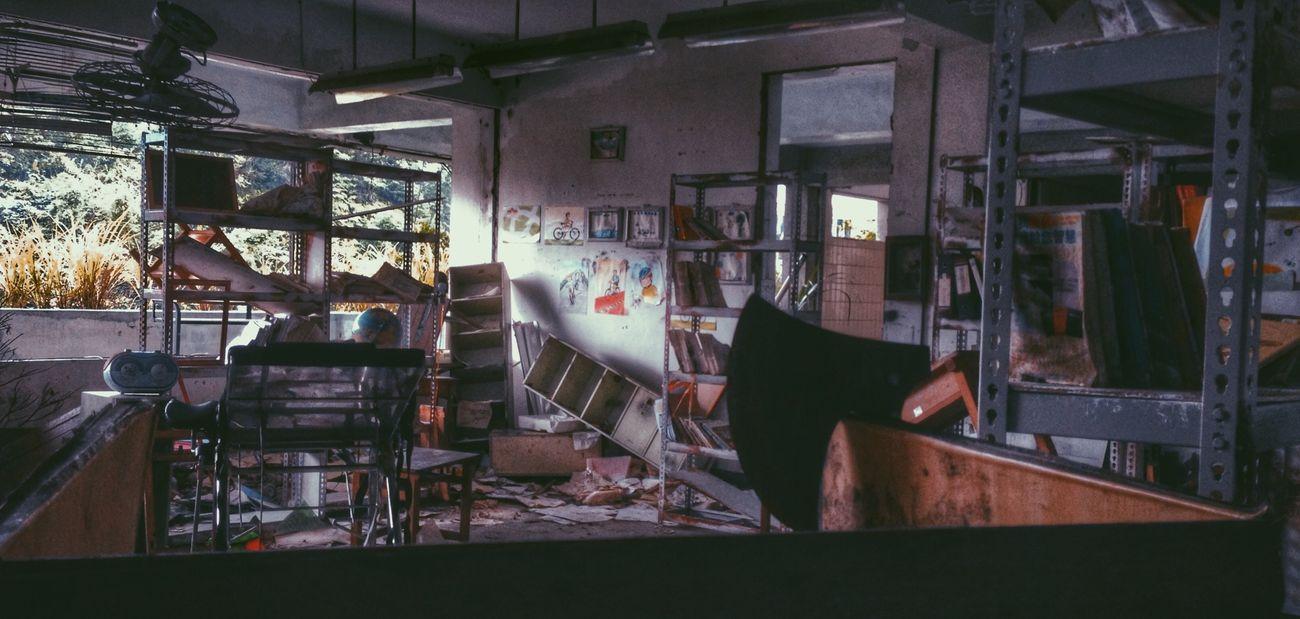 Ruins Short Film Scene Horror Movies