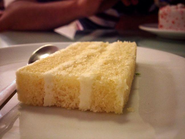 Pink Butter Lemon Cake Pune Snapseed Love Sugar Dough Foodphotography