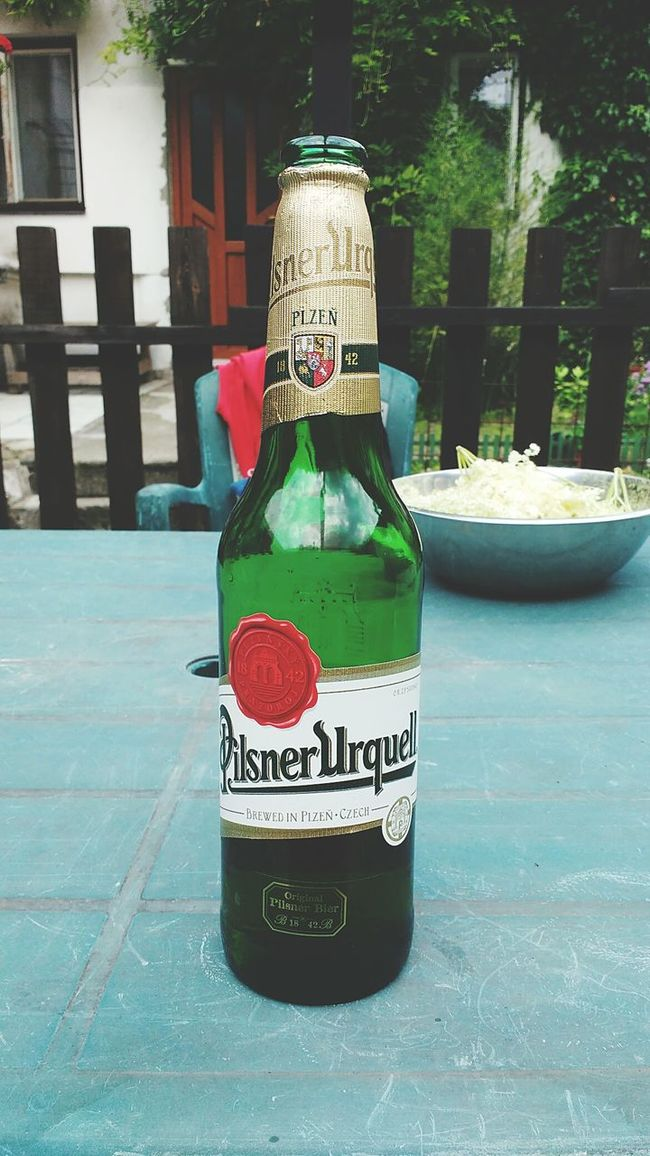 Beer BeerTimeHappiness Beertime Pilsner Urquell Pilsnerurquell Pilsner Plzen Czechbeer