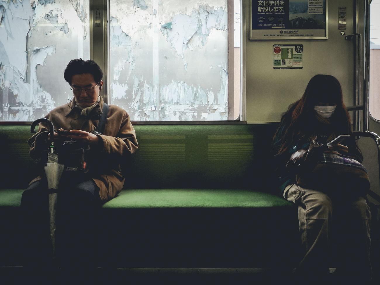 Streetphotography People Tokyo Street Photography Streetphoto Japan The Week Of Eyeem Life Two People