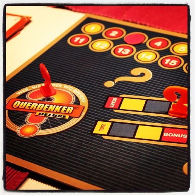 Querdenker Silvester Gameplay 2013 /2014
