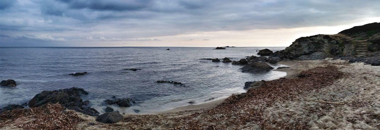 Saint Tropez Les Salins Beach Provence