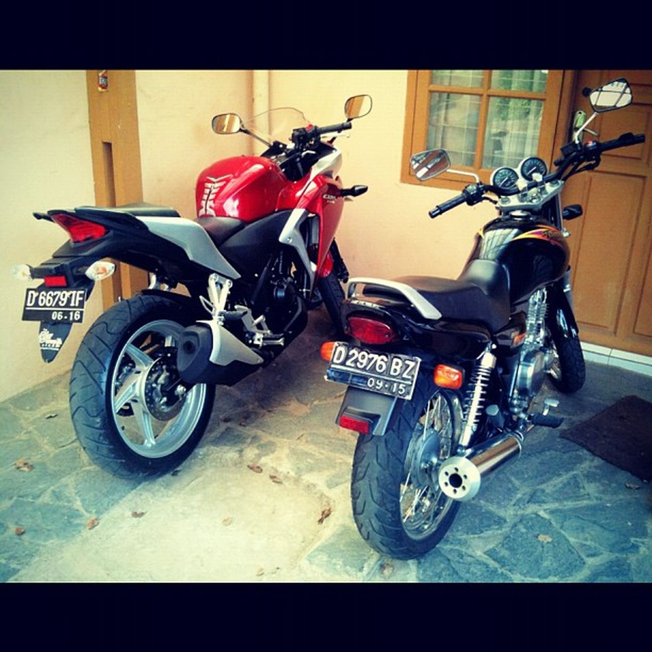 Iphonesia Bike Gsx250 CBR250