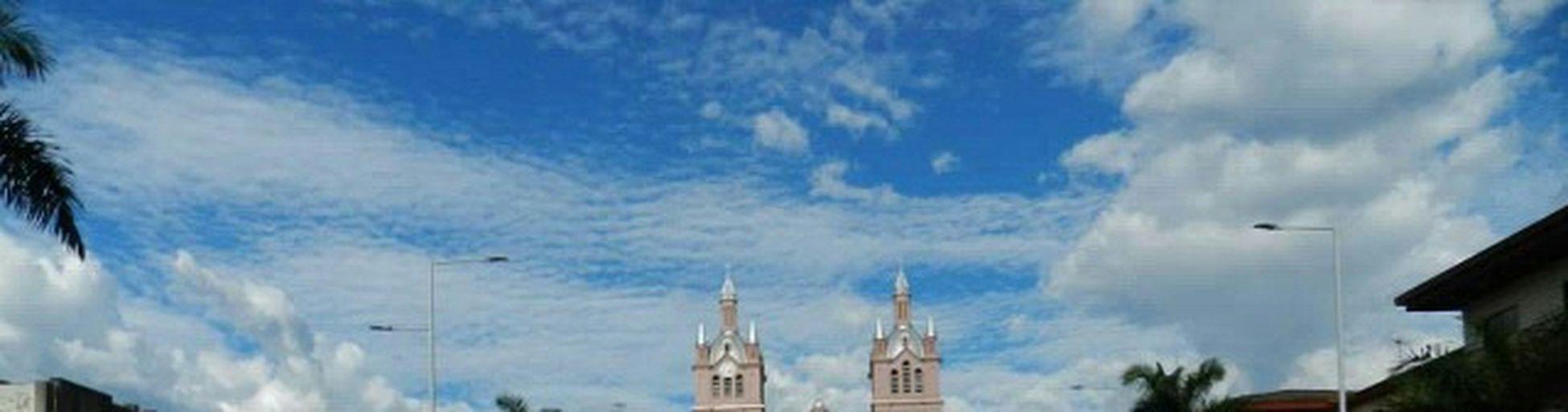 BUGA, catedral del señor de los milagros
