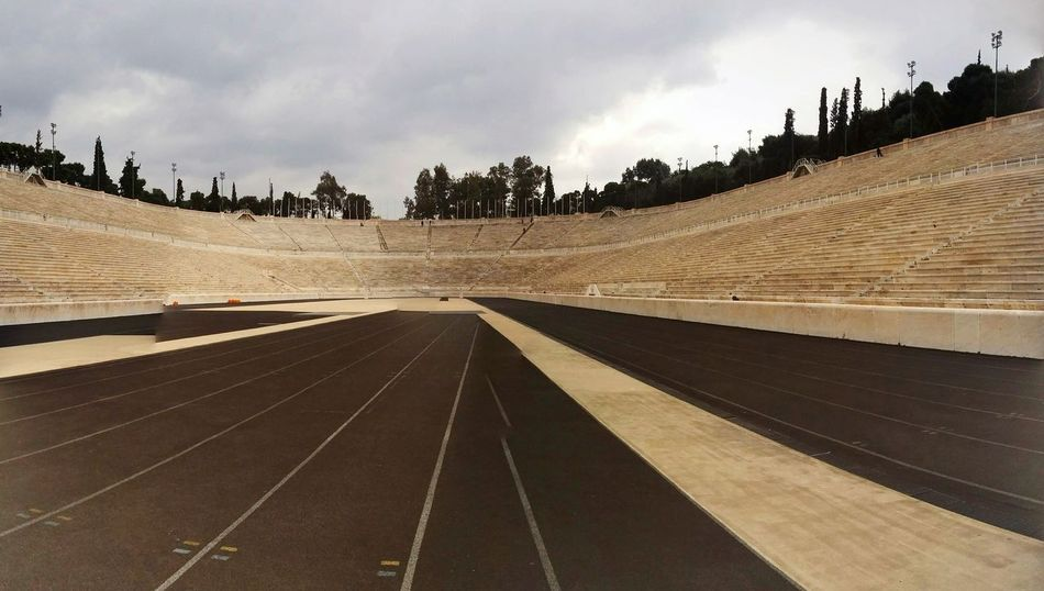 Sports Excercising Discovering The World EyeEm Best Shots EyeEmBestEdits Discover The World Ancient Greek Architecture And Design Ancient Civilization Panathinaikostadio Panathinaikon Stadium Stadium Athens Olympic Ancient Greece Athina Athens, Greece Europe Trip Seeing The Sights